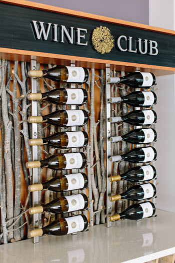 Poplar Grove Wine Club exclusive wine collection