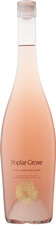 Lakeview Rosé 2019