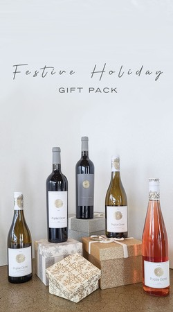 Festive Holiday Gift Pack