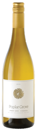 Pinot Gris Viognier 2015