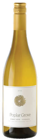 Pinot Gris Viognier 2016