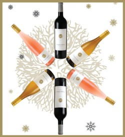 Festive Holiday Wine Pack